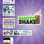 QuickAdvice: Shake Up Your Photos With PhotoShake