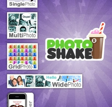 QuickAdvice: Shake Up Your Photos With PhotoShake
