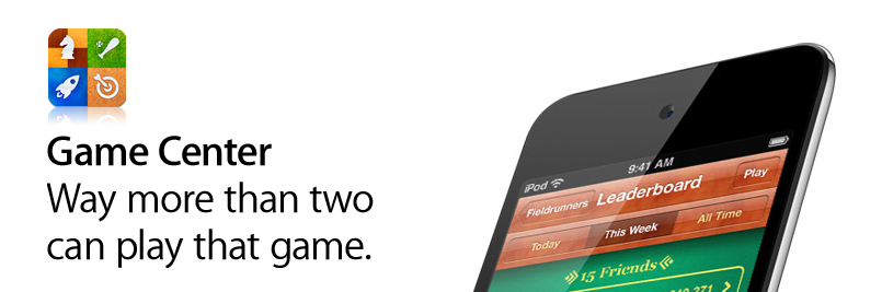 OpenFeint's PlayTime Brings iOS And Android Gamers Together