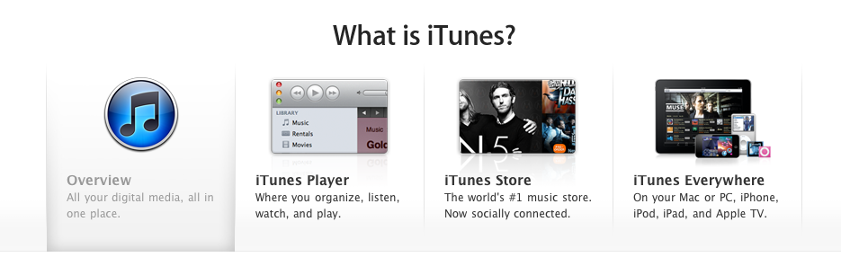 Could iTunes Soon Cost $1 Billion A Year To Run?