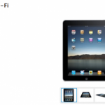 Refurbished iPads Selling For $449 - Get Yours Now!