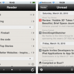 Reeder On Sale - Get This Amazing App Now, For $0.99!