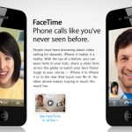 New FaceTime Commercials Hit Europe