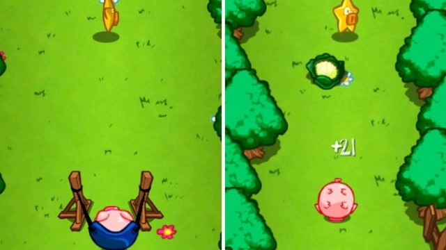 Review: Pig Shot - Slinging Pigs For Fun - Plus Giving Away Three Copies!