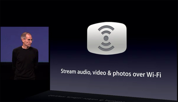 AirPlay Update: Open To Developers, But Won't Let Your iDevice Go To Sleep