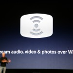 Could AirPlay Become The New TV-Out For Apps?