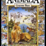 Review: Animalia - The Classic Alphabet Book Now Interactive