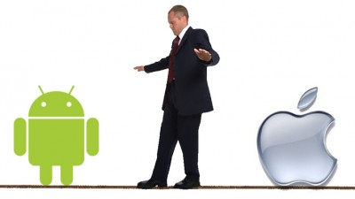 Android Grows, But iOS Still Reigns Supreme