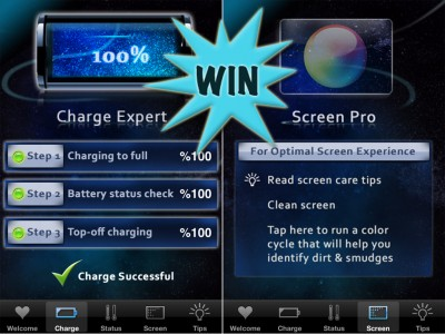A Chance To Win A Battery And Screen Pro Promo Code With A Retweet Or Comment