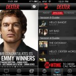 Satisfy Your Dark Passenger With The New Dexter Companion App By Showtime Networks