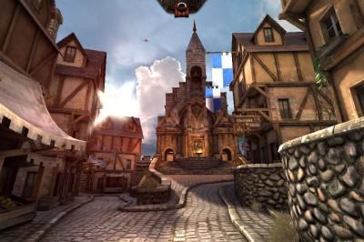 Epic Citadel Development Kit Coming Soon