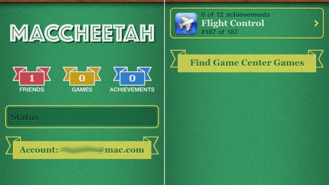 Find Out Which Games Are Game Center Compatible