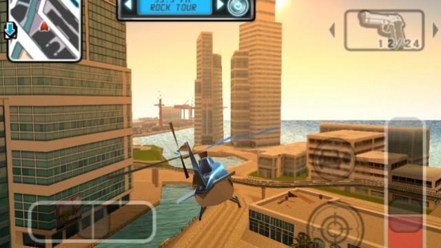 Gameloft's Gangstar: Miami Vindication Beats Its Way Into The App Store