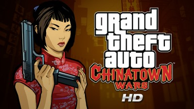 Grand Theft Auto: Chinatown Wars Coming To iPad Next Week
