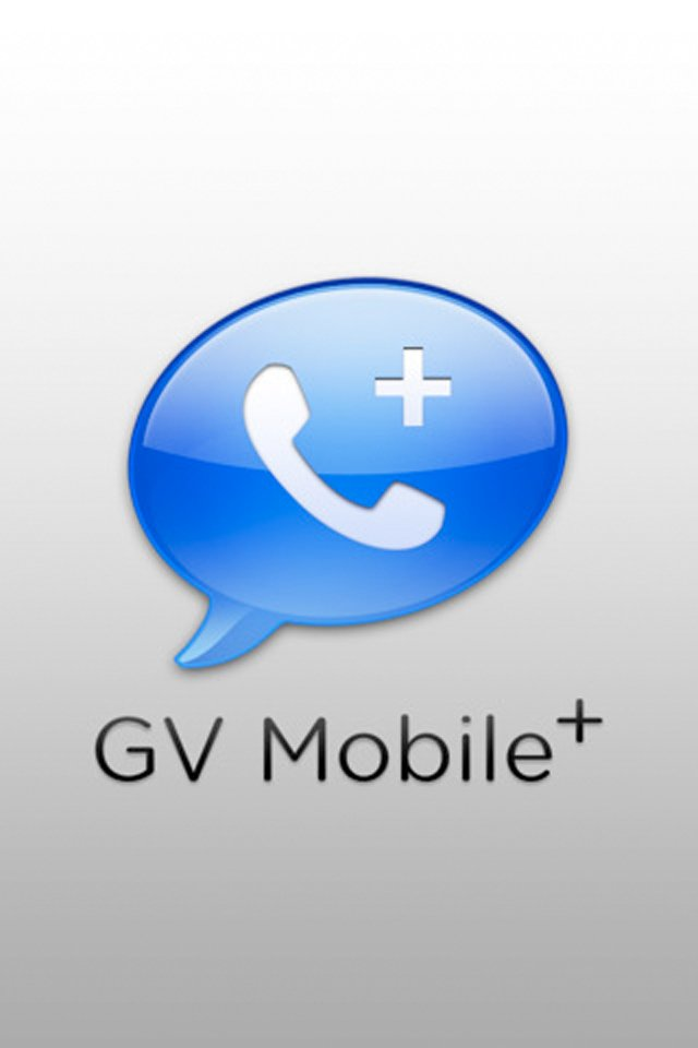 Sean Kovacs' GV Mobile Finally Reappears - The Google Voice iOS App Race Is On