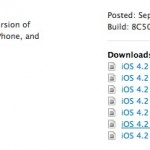 iOS 4.2 Beta For iPhone & iPad Now Available To Developers
