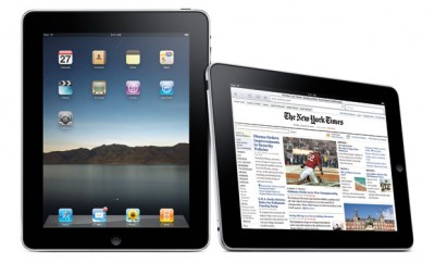 Rumor: Mindful Of Its Own Profits, Apple Working On Newspaper Subscription Plan