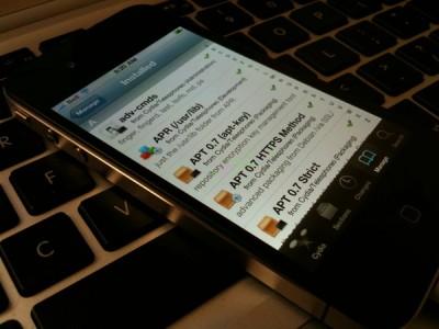 iOS 4.1 Jailbreak Waiting For Release