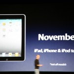 Special Event: iOS 4.2 Coming In November, Focuses On Bringing iPad Into The iOS 4 Realm