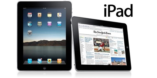 Five Latin American Countries And China Get iPad Tomorrow!