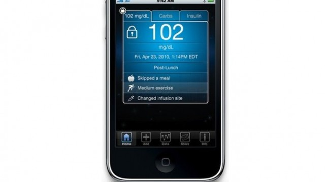 Blood Glucose Meter For iPhone Closer Than Ever