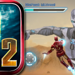 Iron Man 2 For iPhone On Sale For $.99 For A Limited Time
