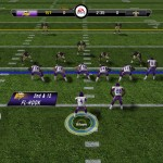 EA Kicks Off The NFL Regular Season With A Price Drop On Madden NFL 11 For iPhone And iPad
