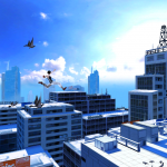 Mirror's Edge For iPhone Finally Runs Into The App Store