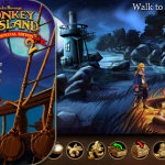 Monkey Island 2 Special Edition: LeChuck's Revenge For iPhone Only $.99 For A Limited Time