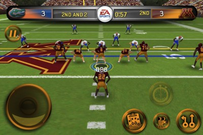 NCAA Football By EA Sports Is On Sale For $.99 Today Only