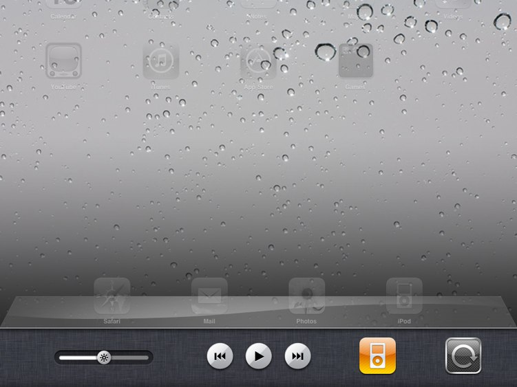 iOS 4.2 Will Transform Your iPad's Screen Lock Switch Into A Mute Switch