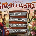 Review: Small World for iPad  - Miniature Madness!