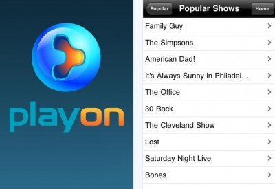 PlayOn Mobile App Debuts On The App Store, We Shout For Joy!