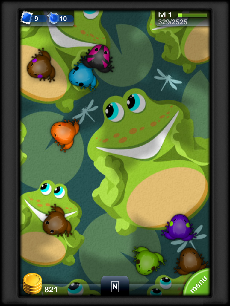 Start Collecting, Breeding, And Trading Pocket Frogs For Free This Wednesday