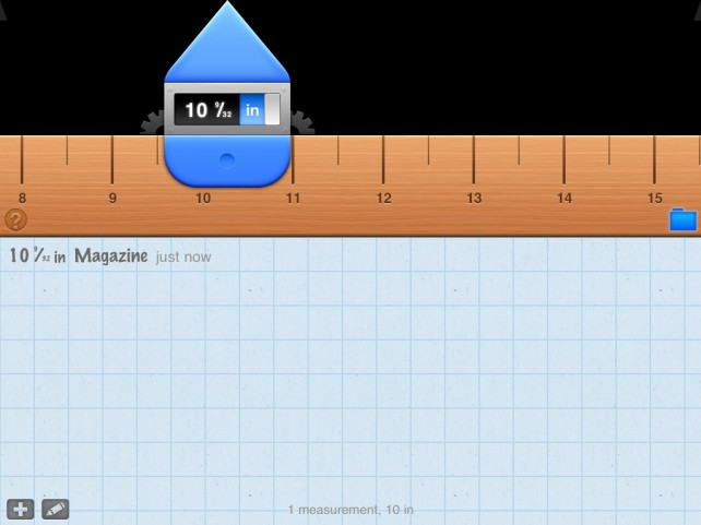 Andrew Kaz's Universal Digital Ruler Goes 2.0 - Offers Up New Apple Products In Celebration