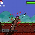 A Chance To Win A Super Mega Worm Promo Code With A Retweet Or Comment