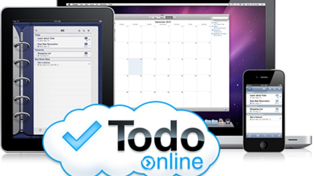 Appigo's New Todo Online Cloud Syncing Keeps Your Tasks Updated No Matter Where And When