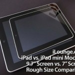 Steve Jobs Sets The Record Straight: There Will Be No 7 inch iPad