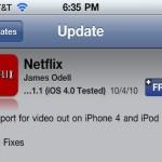 Netflix Gets An Update - Adds Video Out [Update: It Looks Stunning]