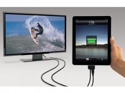 Can't Wait For AirPlay On Your iPad? We've Got Some Solutions