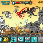 Review: Cartoon Wars 2: Heroes - Not Your Typical Stick Figures