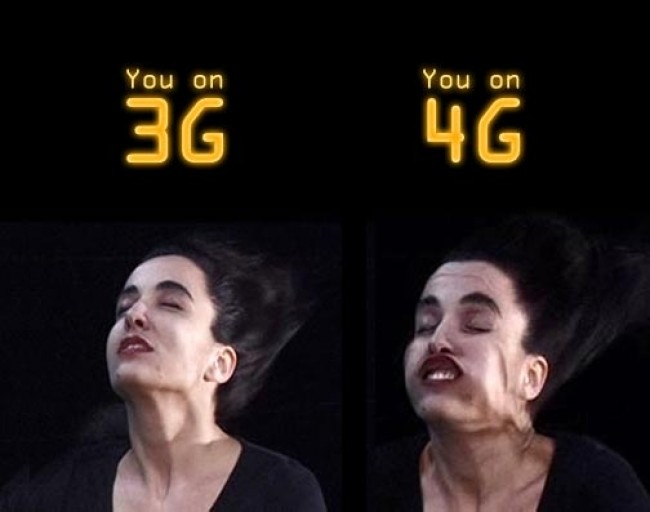 Report: No 4G iPhone In 2011, From AT&T or Verizon