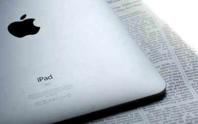 Security Leak: Free iPad Magazine Downloads