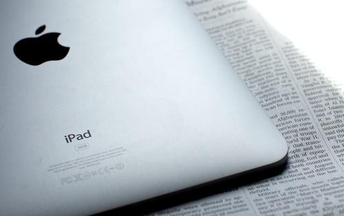 Security Leak: Free iPad Magazine Downloads