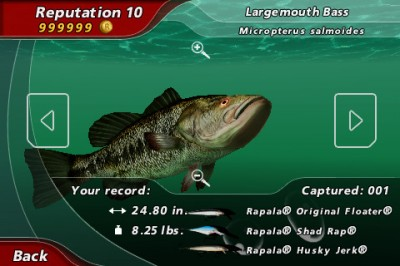 Review: Rapala Pro Bass Fishing - More Reel Than Ever