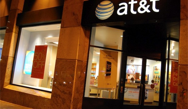 AT&T Reports 5.2 Million iPhone Activations