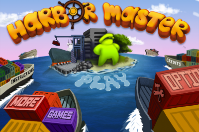 Harbor Master's Remastered Graphics, New Level Will Make You Play the Game Again