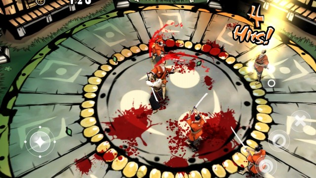 Review: Samurai II: Vengeance - Most Ambitious Title To Date?