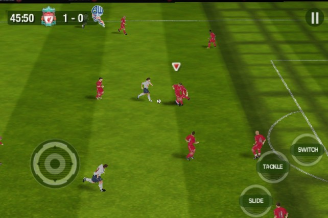 Review: Fifa 11 - It's In The Game?