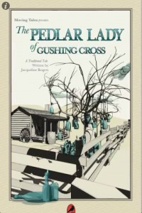Rapid Review: Pedlar Lady Of Gushing Cross - iPhone Edition